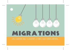 Migrations outil - Version MRAX